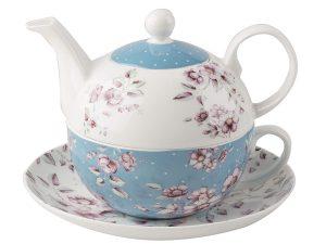 juego de té katie alice ditsy